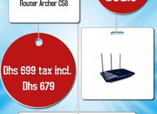 Best Offers on Routers At Redonstore