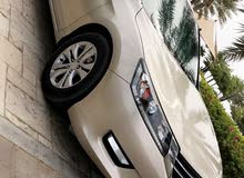 Honda Accord 2013 For sale - Beige color