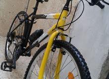 دراجة  ايطالية  26