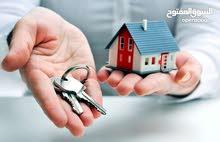 عاجل للبيع منزل في سنتر سوق جنزور