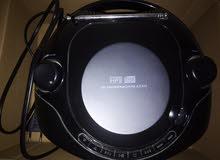 مشغل سي دي وراديو فيليبس CD MP3 Player
