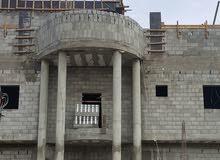 مقاول عام  بناء  تشطيب ترميم جميع المباني
