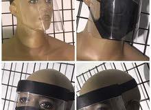 Musk لحماية الوجه من الوباء