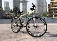 FABRIC MOUNTAIN BIKE دراجة هوائية للبيع