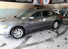 For sale Used Altima - Automatic