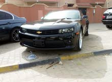 2015 Used Camaro with Automatic transmission is available for sale