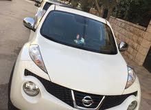 Gasoline Fuel/Power   Nissan Juke 2013