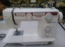ماكينة خياطة جونامي مستعمل نظيف