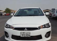 Mitsubishi Lancer-ex 2017 for sale