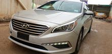 2017 Used Sonata with Automatic transmission is available for sale