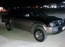 2006 Mitsubishi L200 for sale in Zarqa