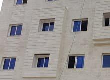 محلات و مكاتب- طريق مادبا الغربي