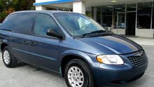 2002 Chrysler for sale