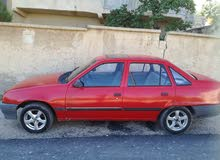 Used condition Opel Kadett 1988 with 10,000 - 19,999 km mileage