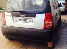 Kia Picanto 2008 for sale in Tripoli