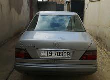 مرسيدس E200 1995