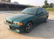 BMW 318  فحص كامل