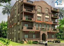 ادفع مقدم 175 الف و اشتري شقه 140 م بالاسكان المتميز بالسادس من اكتوبر