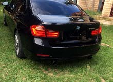 BMW 335 car for sale 2014 in Tripoli city