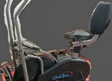 جهاز ركض اوربت (Orbit) جدید استعمال قلیل جدا
