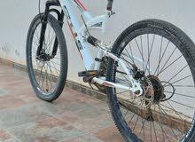 دراجة Emblex شبه جديدة لا توجد اعطال .26.