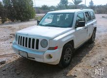 120,000 - 129,999 km mileage Jeep Patriot for sale