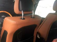 Mercedes Benz G 55 2010 For sale - White color