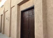 للبيع مكتب في شرق 100 م 2 غرفتين وصالة ومخزن ومطبخ وحمامين