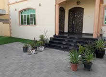 Beautiful furnished villa ground floor in South ALmawaleh 3.