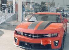 كمارو 2012ss  للبيع