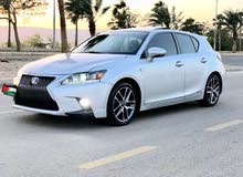Available for sale! 90,000 - 99,999 km mileage Lexus CT 2014