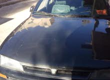 Manual Toyota 1994 for sale - Used - Amman city