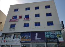 مكاتب للإيجار في عراد