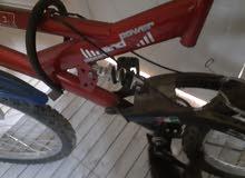 دراجه الطالى مقاس 26