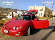 For sale Used Hyundai Tiburon