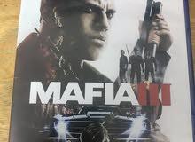 Mafia 3 ( PS4)