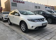 Nissan 2012 for sale -  - Kuwait City city