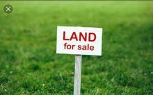 للبيع ارض في الخريطيات بموقع متميز
