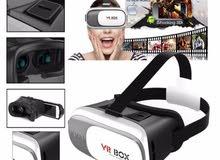 نظارات VR BOX