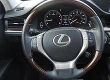 Grey Lexus ES 2013 for sale