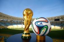 شاهد مباريات كاس العالم كامله