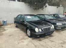 Available for sale!  km mileage Mercedes Benz E 200 2002