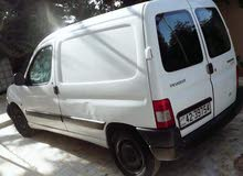 Used Peugeot Other 2011