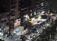 شقة للبيع ابراج السراج مدينة نصر
