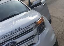 للبيع سيارة فورد اكسبلور موديل 2013