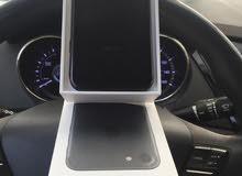آيفون 7 لون أسود مطفي  سعة التخزين 32g