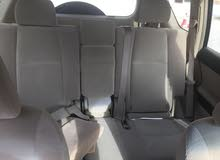 Automatic Toyota 2012 for sale - Used - Farwaniya city