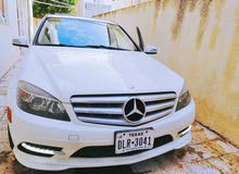 Used condition Mercedes Benz C 300 2011 with 100,000 - 109,999 km mileage