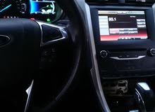 Ford Fusion 2015 For sale - Black color