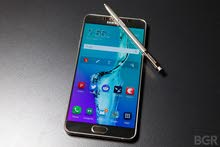 Samsung Galaxy Note 5 4Gb ram 32Gb phone storage  Single sim clean phone